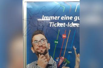 Erneut Schmierereien am Bautzener Bahnhof