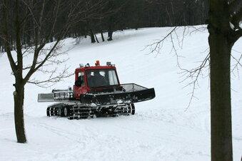 Wegen Corona: Kein Wintersport in Steina