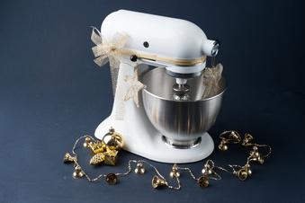 Küchengeräte als Weihnachtsgeschenk?