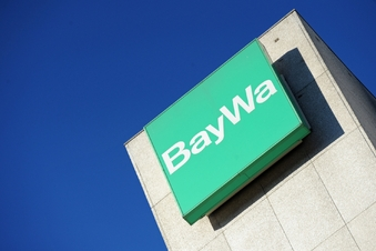 Baywa investiert in Großenhain