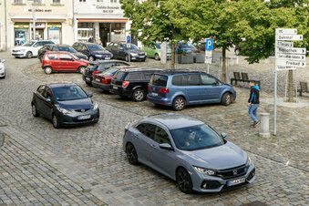 Bischofswerda: FDP gegen teure Verkehrsplanung