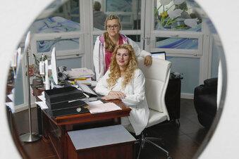 Virtueller Spatenstich für Ärztehaus