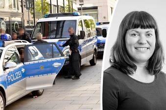 Das Polizeigesetz als große Hürde