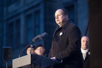Aufruf zum Mord gegen OB Hilbert