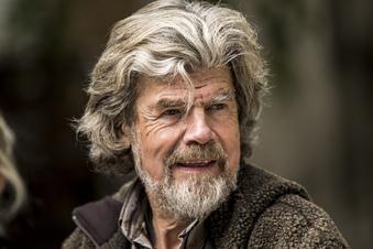 """Reinhold Messner: """"Die Natur macht keine Fehler"""""""