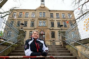 Kleinnaundorfs große Pläne mit der alten Schule