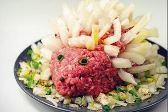 Was wirklich in unseren Lebensmitteln steckt