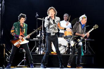 Rolling Stones gehen gegen Trump vor