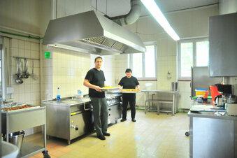 Schulküche kocht nicht mehr für alle