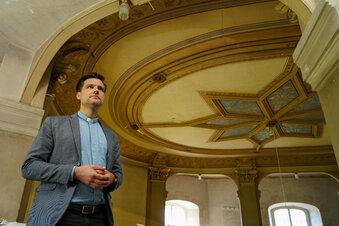 Rettung für Deutschlands größte Dorfkirche