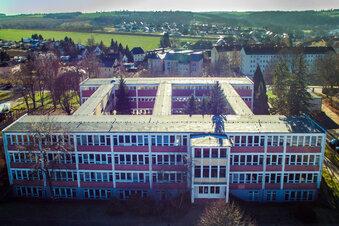 Döbeln Ost bekommt neue Grundschule