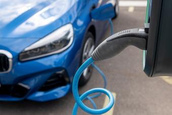 E-Auto-Zuschuss kostet den Bund viel Geld