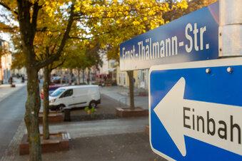 Wie die AfD Ernst Thälmann abschaffte