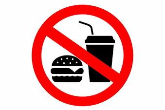 Der Staat soll ungesunde Ernährung stoppen