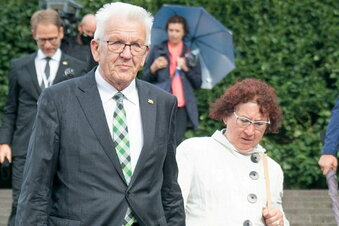 Kretschmann schränkt Wahlkampf ein