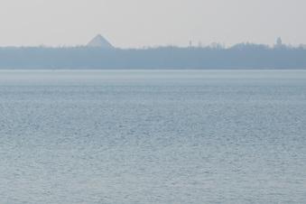 Junger Mann ertrank im Cospudener See