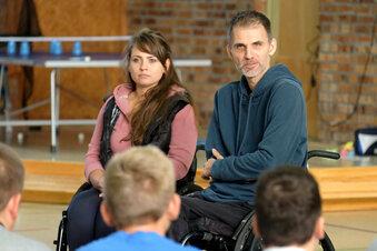 Vom Paralympics-Star lernen