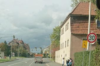 Zittau reagiert auf Unfallserie