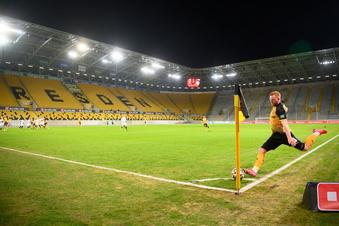 Liveticker: Dynamo gegen Duisburg