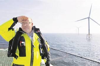 Was die Deutschen von der Energiewende halten
