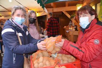 Bauernmärkte erleben regen Ansturm