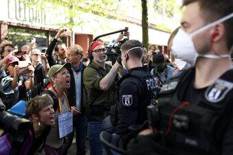 Das Schweigen der Gemäßigten