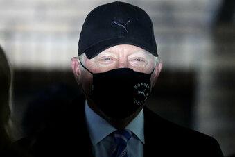 Hat Boris Becker Geld versteckt?