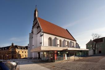Kamenz: Stadt-Info und Kirche drei Tage zu
