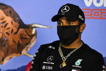 So fährt die Formel 1 mit Corona