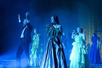 Leipziger Schauspiel feiert das Theater