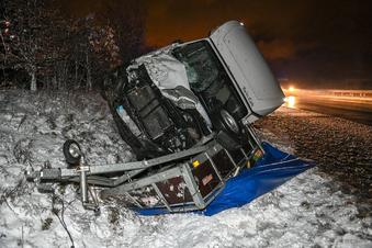 BMW-Fahrer verursacht Unfall auf der A 4