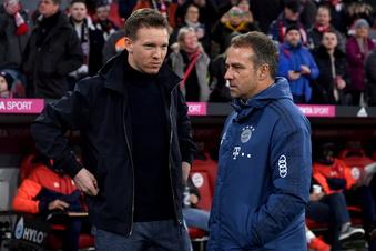 Wechselt Leipzigs Trainer zu den Bayern?