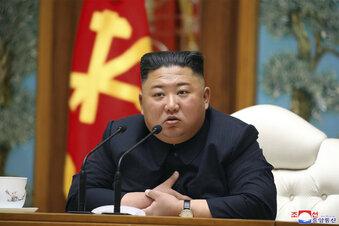 Ist Kim Jong Un schwer erkrankt?