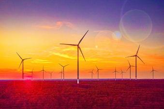 UKA Meißen: Politik soll bei Windkraft mehr als heiße Luft liefern