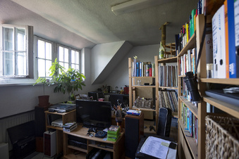 Wohnraum in Tharandt ist knapp