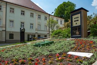 Tourbus der Chorjugend startet in Großenhain