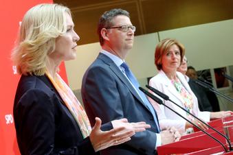 Die SPD wirkt, als votiere sie gegen deutsche Interessen