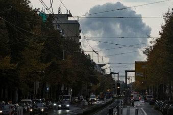 Sachsen punktet bei Luft und Klimaschutz