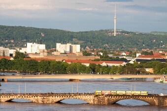 Neue Karten für Flutgefahren an der Elbe