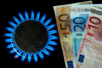Sächsische Gasversorger erhöhen Preise kräftig