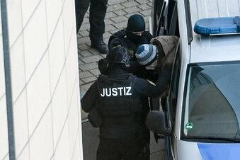 Lebenslange Haft für Halle-Attentäter
