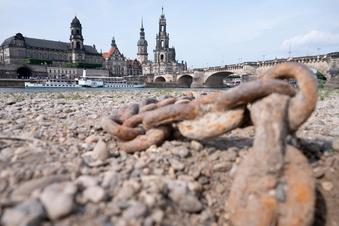 Wetter: Hitzeschub in Sachsen erwartet