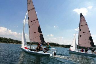 See-Gemeinden sauer über Görlitzer Motorboot-Beschluss