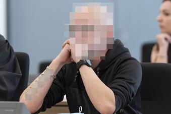Fake-News im Terrorgruppe Freital-Prozess