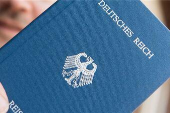 Im Reich der Reichsbürger