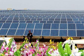 Sachsen liegt bei erneuerbarer Energie zurück