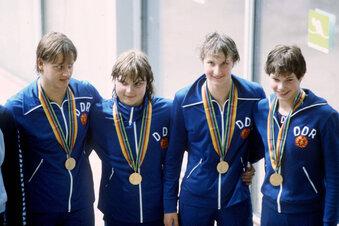 Warum Dresden seine beste Schwimmerin vergessen hat