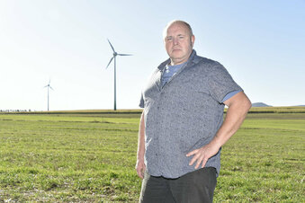 Kampf gegen Windräder geht weiter