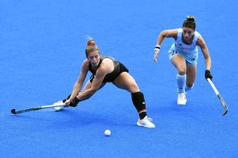Olympia: Deutsche Hockey-Frauen scheiden unerwartet aus