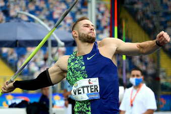 Vetter erklärt seinen Superwurf